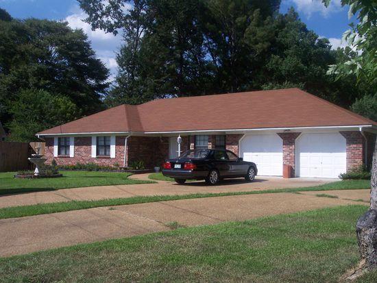 5248 Diberville Pl, Jackson, MS 39206
