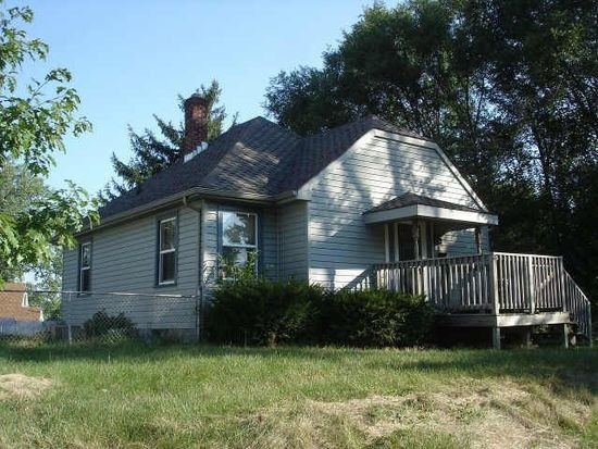 3519 Brown St, Anderson, IN 46013