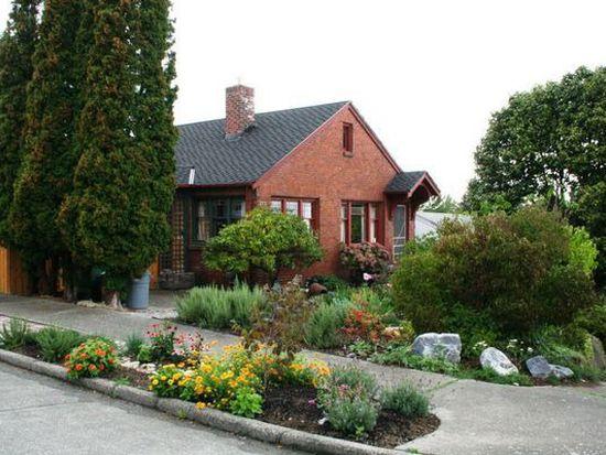 7791 11th Ave SW, Seattle, WA 98106