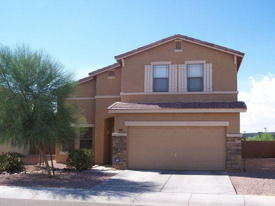 2422 N 92nd Ln, Phoenix, AZ 85037