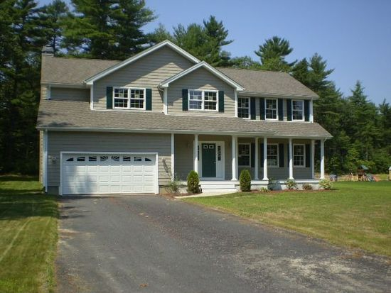 10 Northup Plat Rd, Coventry, RI 02816