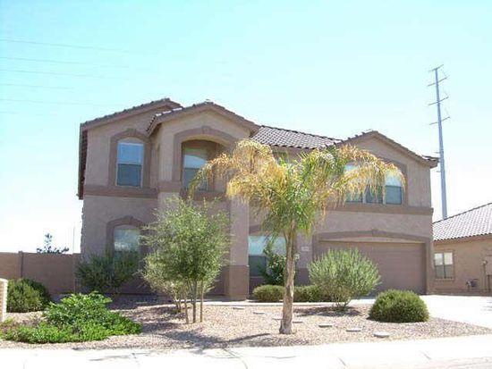 3581 E Santa Fe Ln, Gilbert, AZ 85297