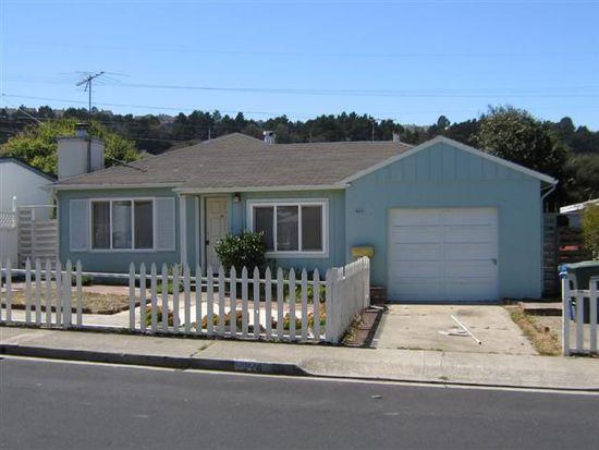 224 Longford Dr, South San Francisco, CA 94080