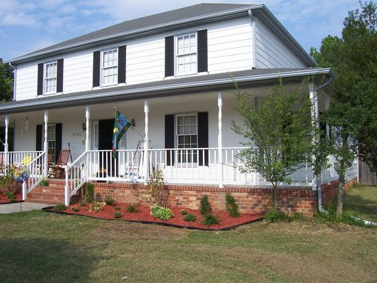 6707 Irongate Dr, North Chesterfield, VA 23234