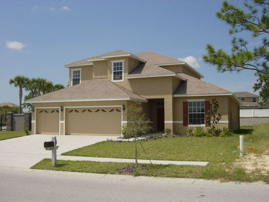 4317 Birchfield Loop, Spring Hill, FL 34609