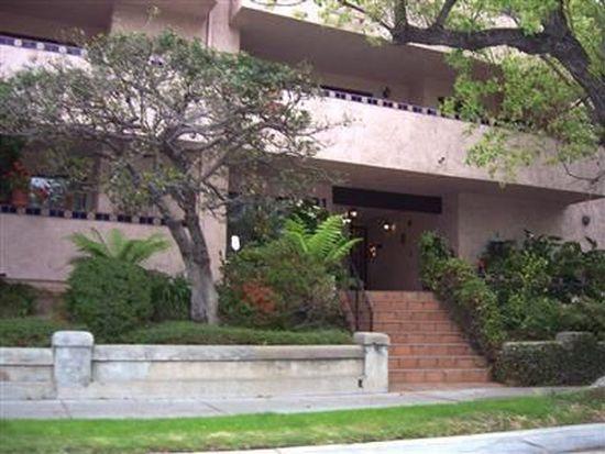 601 E California Blvd APT 203, Pasadena, CA 91106