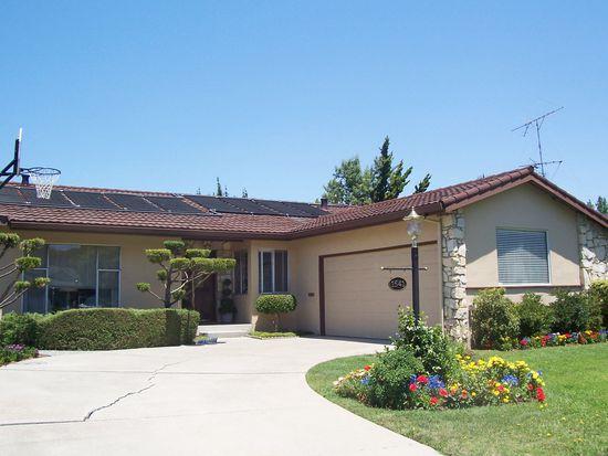 1541 Willowmont Ave, San Jose, CA 95118