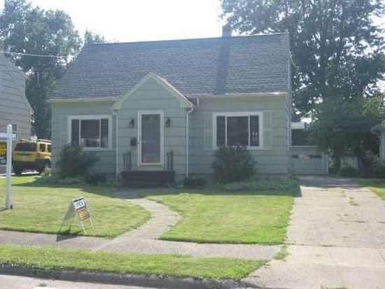 3412 Allegheny Rd, Erie, PA 16508