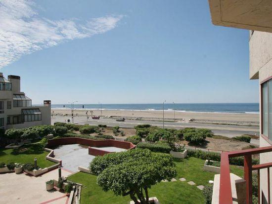 855 La Playa St APT 366, San Francisco, CA 94121