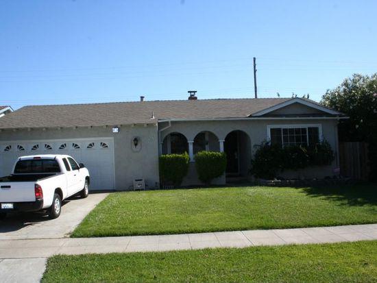 274 Herlong Ave, San Jose, CA 95123