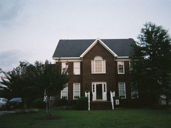 202 Oak Branches Close, Winterville, NC 28590