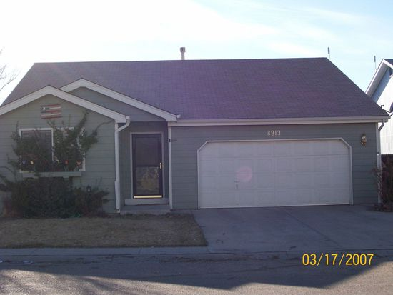 8313 Peakview Dr, Fort Collins, CO 80528