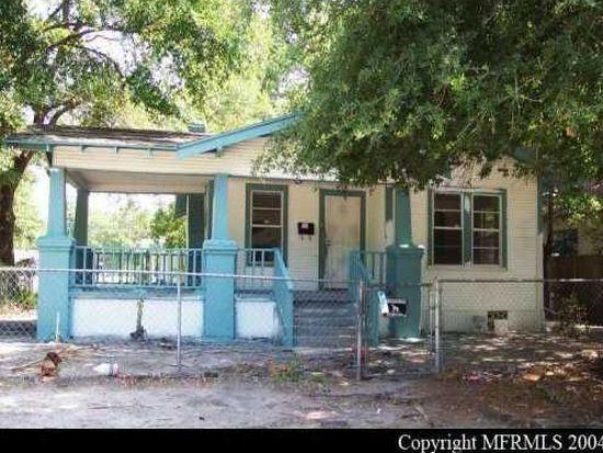 302 E Selma Ave, Tampa, FL 33603