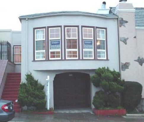 2462 19th Ave, San Francisco, CA 94116
