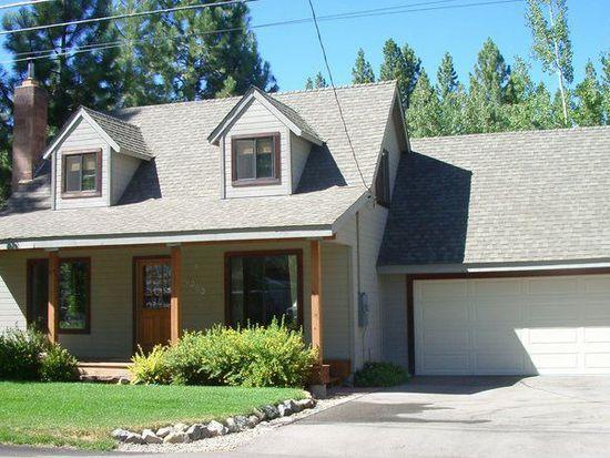 3383 Becka Dr, South Lake Tahoe, CA 96150