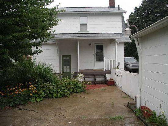 3952 Eleanor St, Mogadore, OH 44260