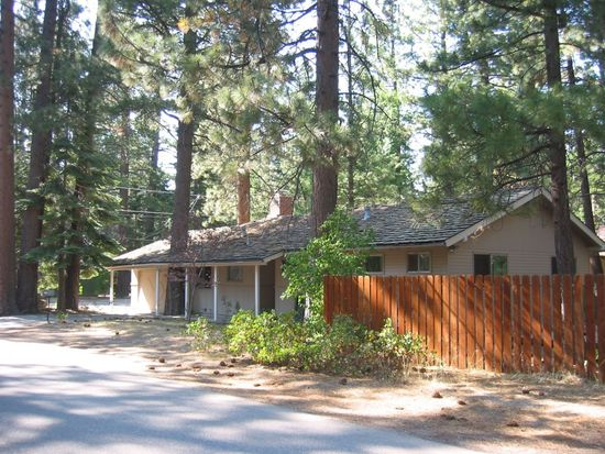 741 Julie Ln, South Lake Tahoe, CA 96150