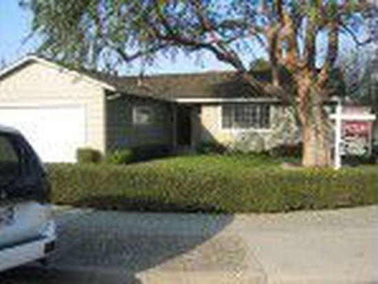 803 Sutter Ave, Sunnyvale, CA 94086