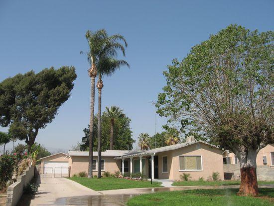 927 W F St, Colton, CA 92324