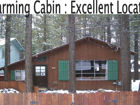 3727 Larch Ave, South Lake Tahoe, CA 96150
