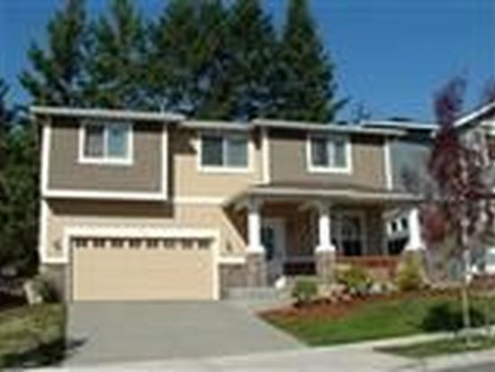 15816 SE 262nd Pl, Covington, WA 98042