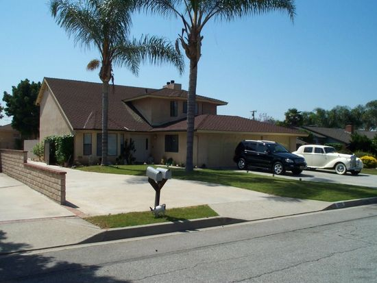 1216 S Meeker Ave, West Covina, CA 91790