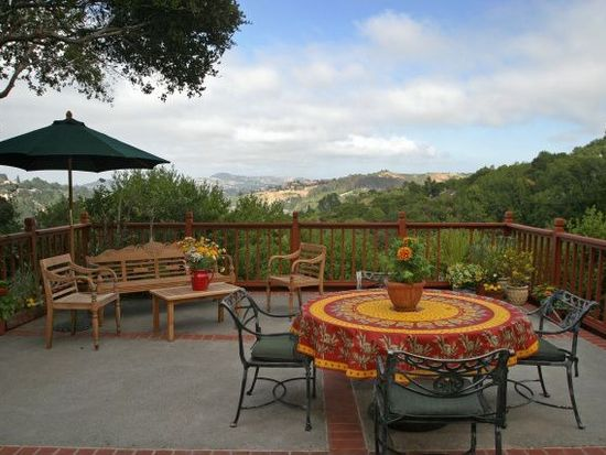 764 Bay Rd, Mill Valley, CA 94941