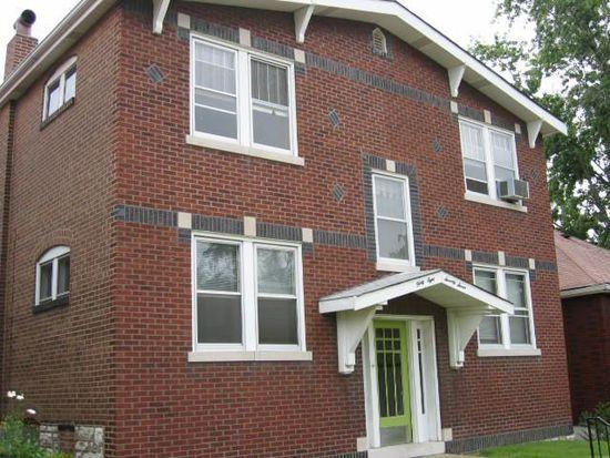 4877 Goethe Ave, Saint Louis, MO 63116