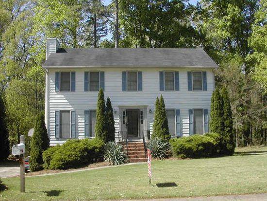 1028 W Mill Dr NW, Kennesaw, GA 30152