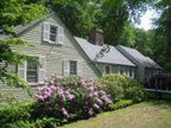 2 Torr St, Andover, MA 01810