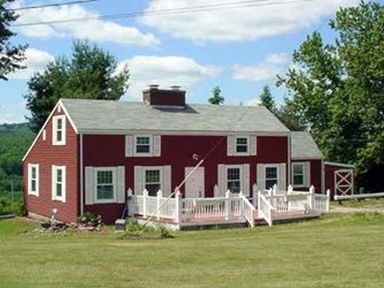 527 Round Top Rd, Franklin, NY 13775