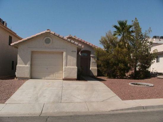 6596 Mount Dutton Dr, Las Vegas, NV 89156