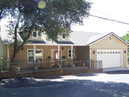 364 Barretta St, Sonora, CA 95370