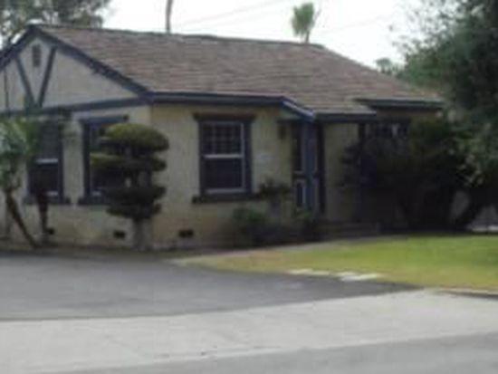7068 N Muscatel Ave, San Gabriel, CA 91775