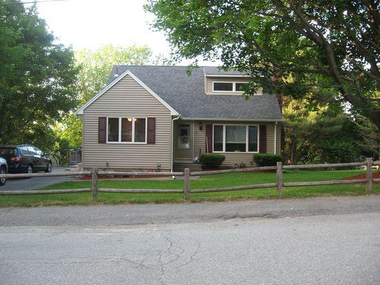61 Summit Ave, Marlborough, MA 01752