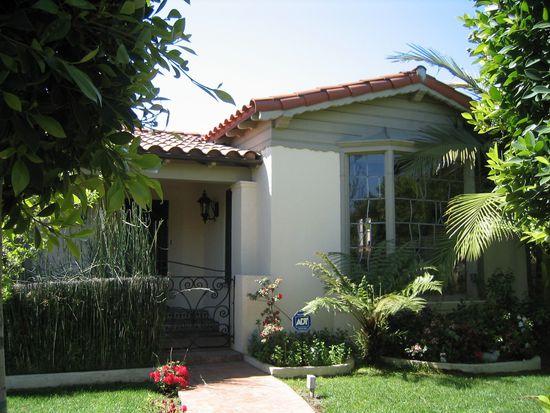 6450 Lindenhurst Ave, Los Angeles, CA 90048