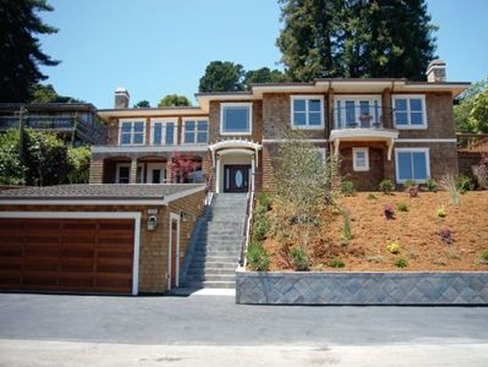 226 Julia Ave, Mill Valley, CA 94941