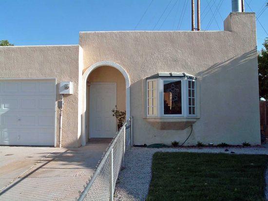 7608 Cleghorn Ct NW, Albuquerque, NM 87120