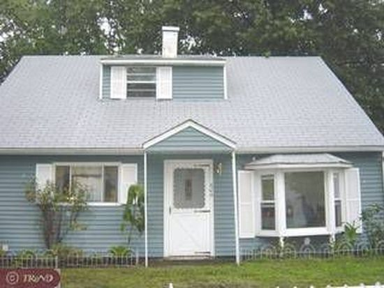 604 Fairhill Rd, Morrisville, PA 19067