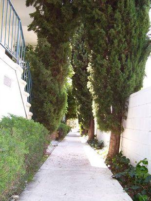 5919 Chula Vista Way APT 10, Los Angeles, CA 90068