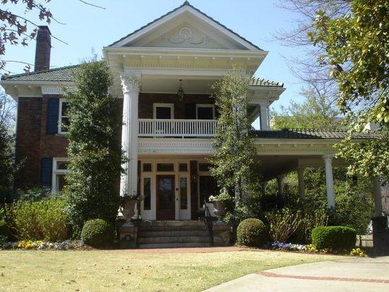 116 Peachtree Cir NE, Atlanta, GA 30309