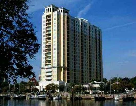 345 Bayshore Blvd APT 806, Tampa, FL 33606