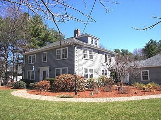 194 Cochituate Rd, Wayland, MA 01778