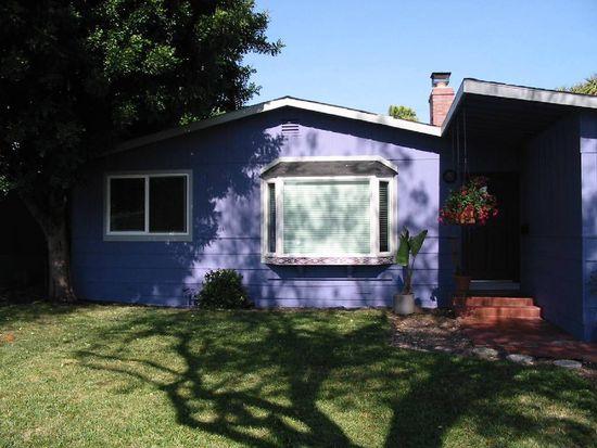 828 San Petronio Ave, Sunnyvale, CA 94085
