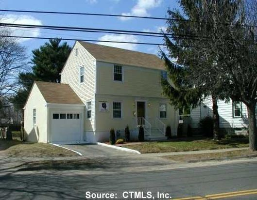 203 Woodend Rd, Stratford, CT 06615