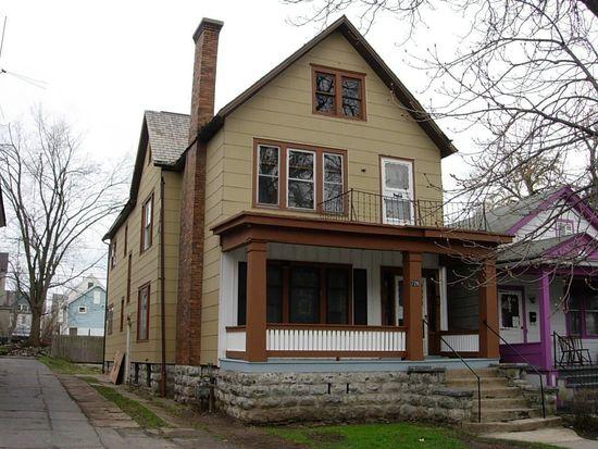 728 Prospect Ave, Buffalo, NY 14213