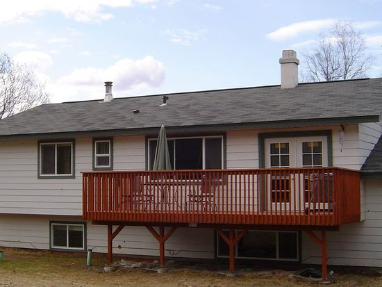 15013 Terrace Ln, Eagle River, AK 99577