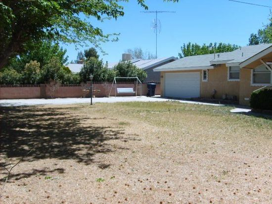 8940 E Avenue T12, Littlerock, CA 93543