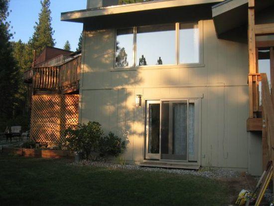 329 Woodridge Way, Incline Village, NV 89451