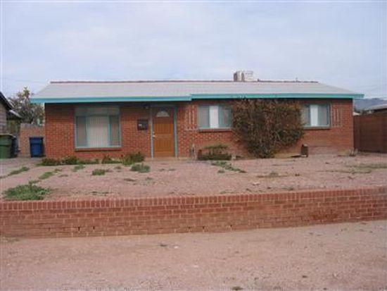 2925 E Seneca St, Tucson, AZ 85716